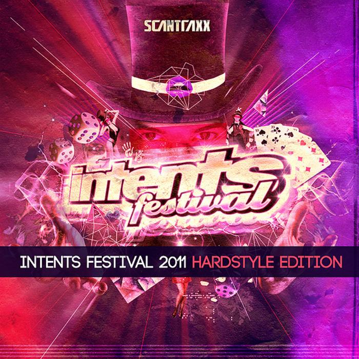 VARIOUS - Intents Festival 2011