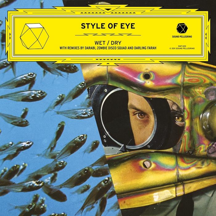 STYLE OF EYE - Wet