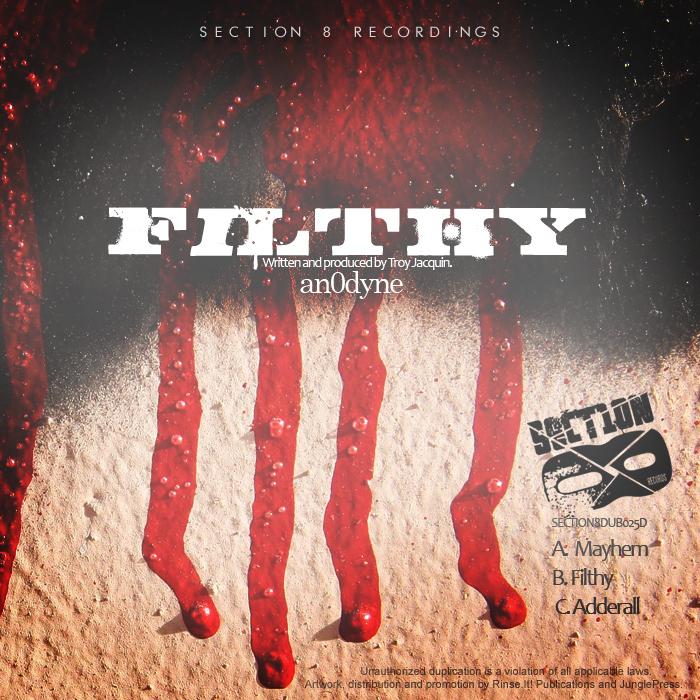 AN0DYNE - Filthy