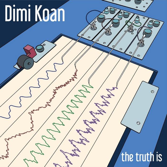 KOAN, Dimi - The Truth Is