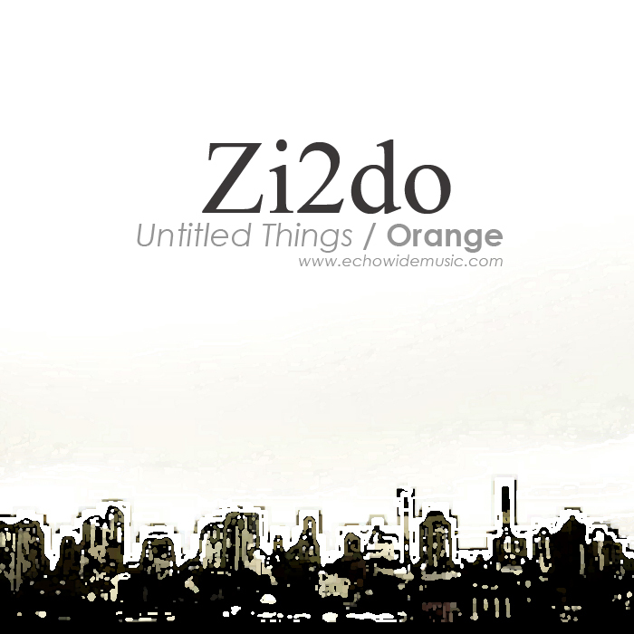 ZI2DO - Untitled Things