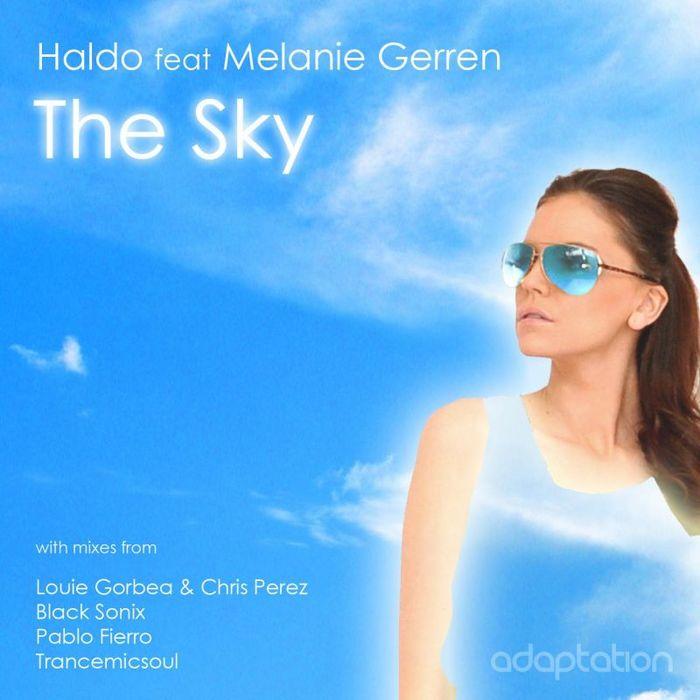 HALDO feat MELANIE GERREN - The Sky
