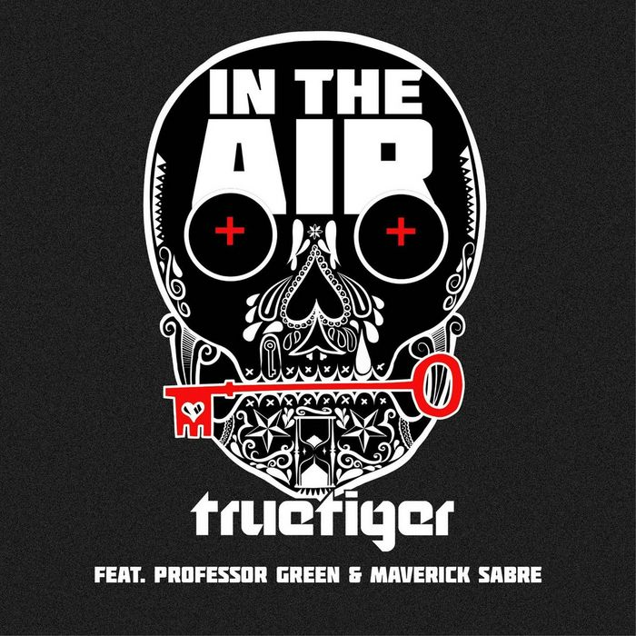 TRUE TIGER feat PROFESSOR GREEN/MAVERICK SABRE - In The Air