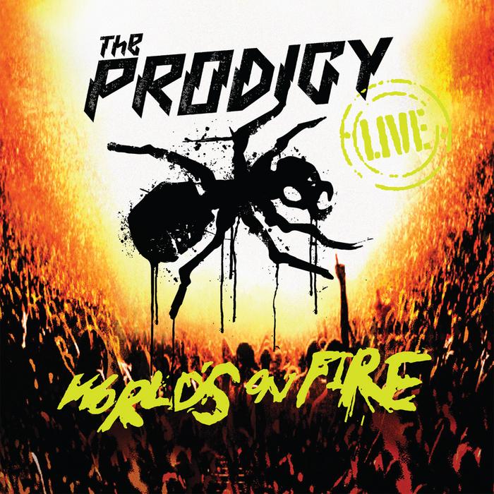 Prodigy - World' On Fire (Live)