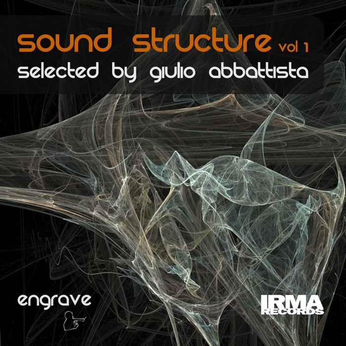 ABBATTISTA, Giulio/VARIOUS - Sound Structure Vol 1 (House Electronic Selected By Giulio Abbattista)