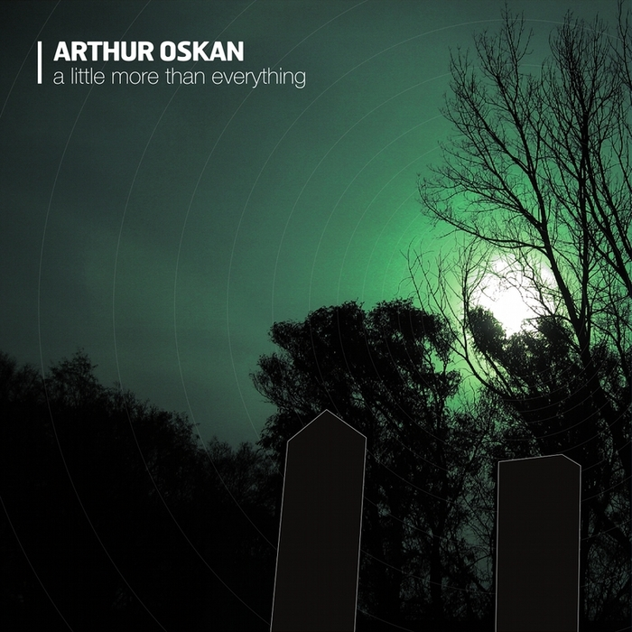 OSKAN, Arthur - A Little More Than Everything