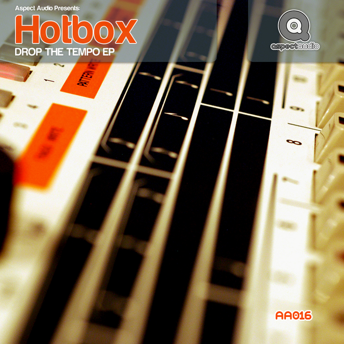 HOTBOX - Drop The Tempo