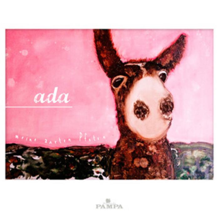 ADA - Meine Zarten Pfoten