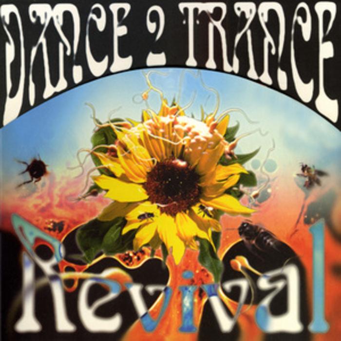 DANCE 2 TRANCE - Revival