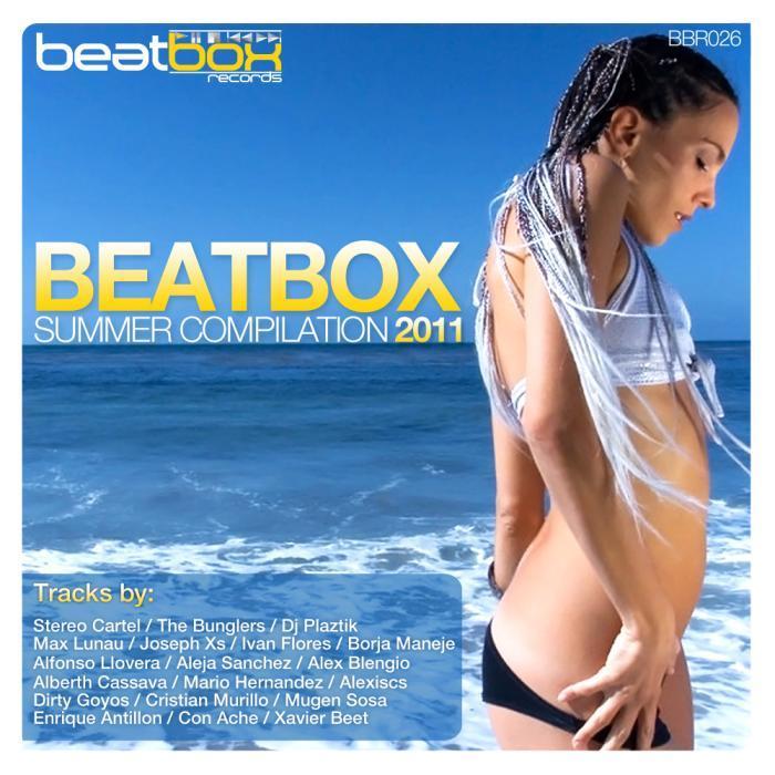 VARIOUS - Beatbox Summer Compilation 2011