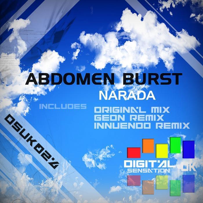 ABDOMEN BURST - Narada