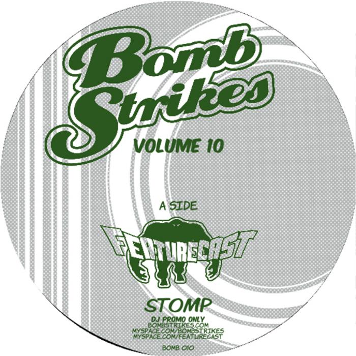 FEATURECAST - Bombstrikes Vol 10