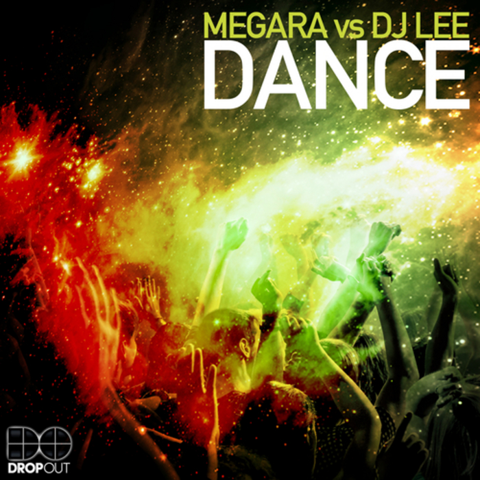 Megara vs. DJ Lee - Dance