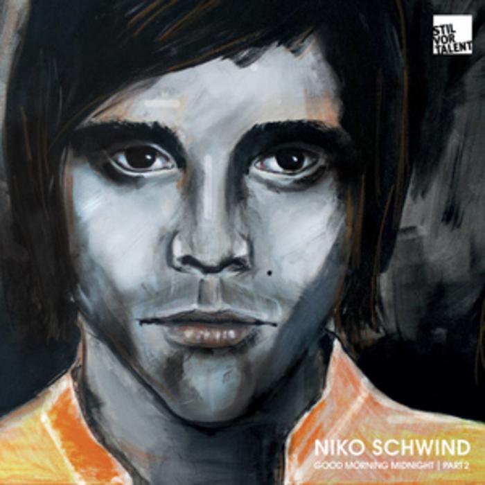 SCHWIND, Niko - Good Morning Midnight Part 2