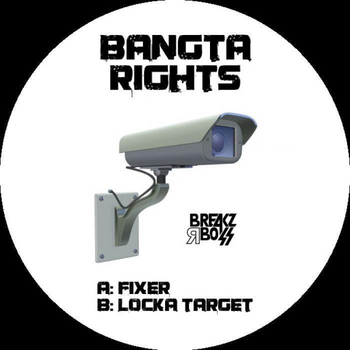 BANGTA RIGHT - Fixer