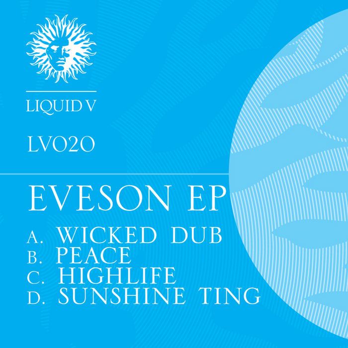 EVESON - Wicked Dub