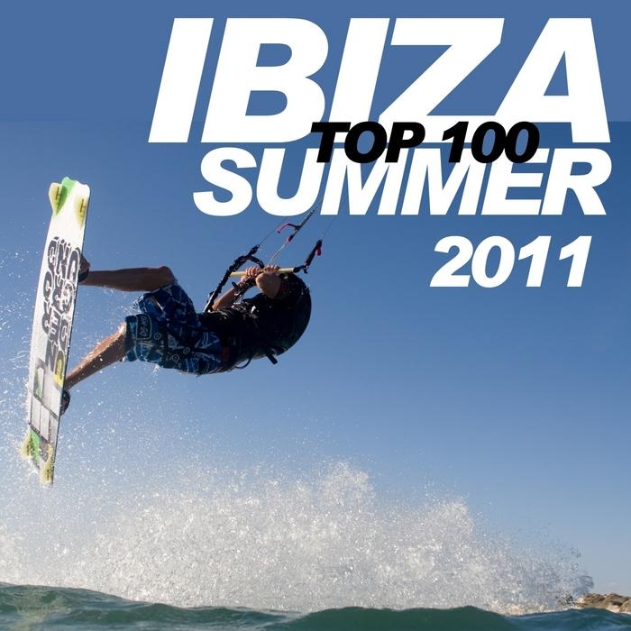 VARIOUS - Ibiza Top 100 Summer 2011