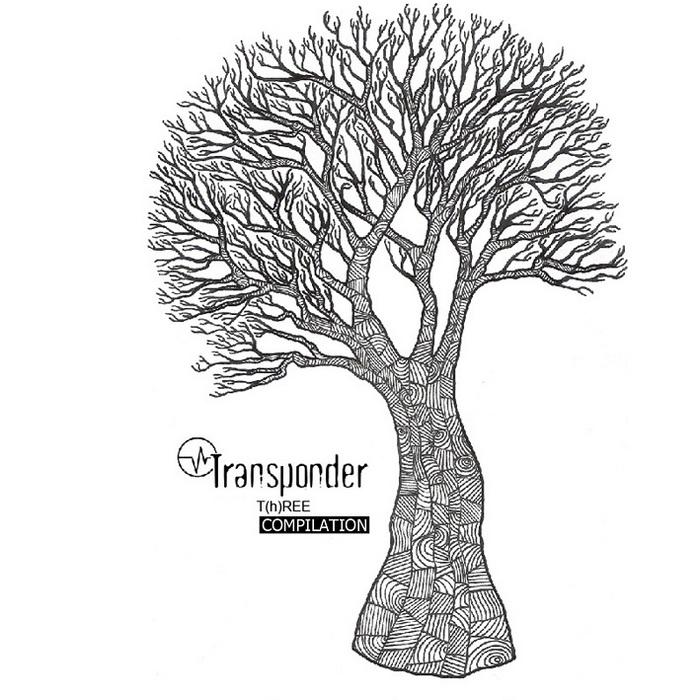 VARIOUS - TraNsponder T(h)ree Compilation