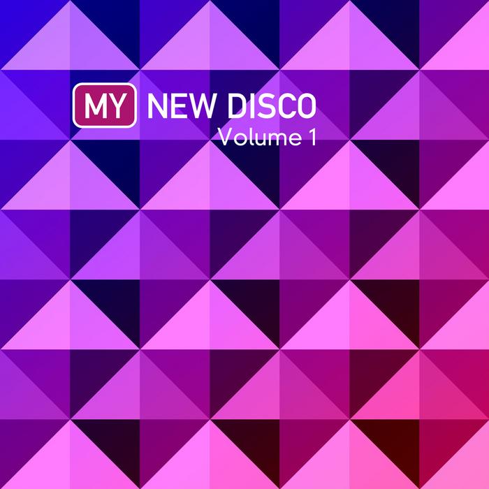 VARIOUS - My New Disco