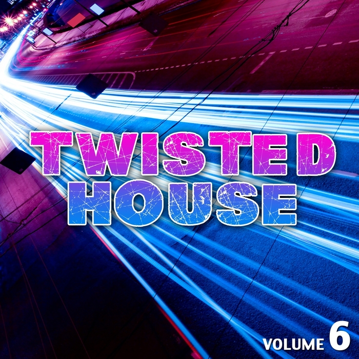 VARIOUS - Twisted House Vol 6