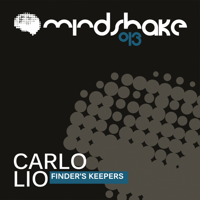 LIO, Carlo - Finder's Keepers EP