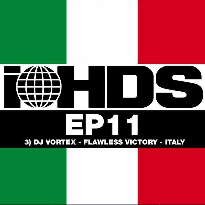 DJ VORTEX - Flawless Victory