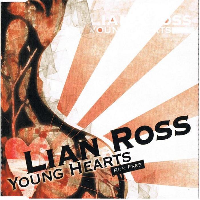 ROSS, Lian - Young Hearts Run Free