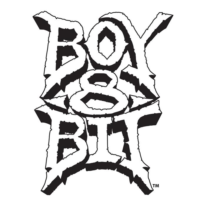 BOY 8 BIT - Madrigal EP