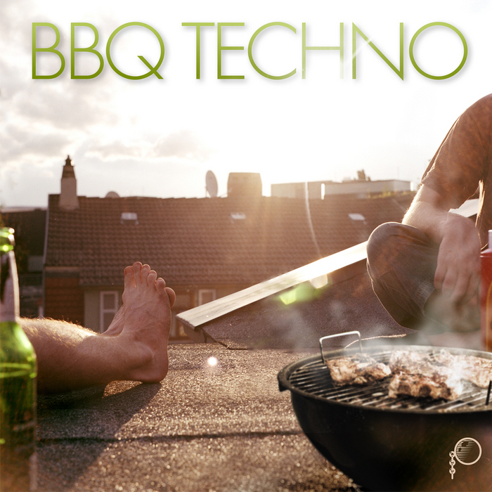 VARIOUS - BBQ Techno