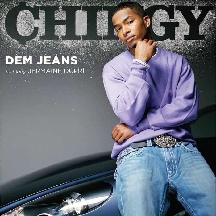 CHINGY feat JERMAINE DUPRI - Dem Jeans (Explicit)
