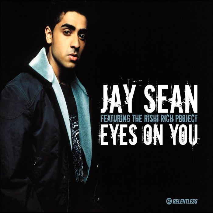 JAY SEAN - Eyes On You (Explicit)