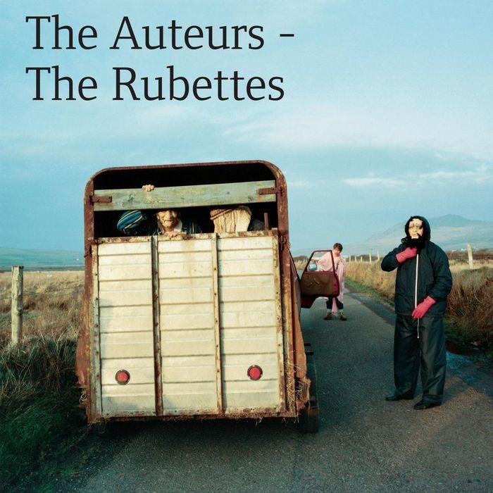 THE AUTEURS - The Rubettes
