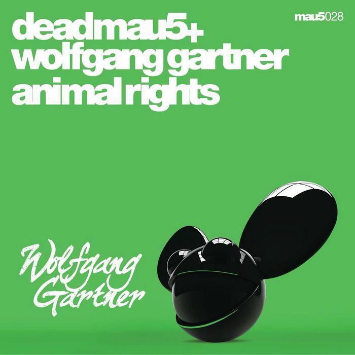 DEADMAU5 - Animal Rights