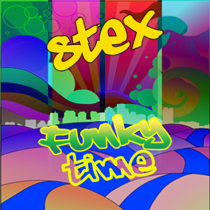 STEX - Funky Time