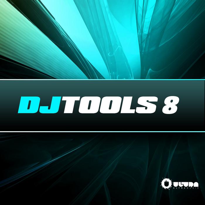 VARIOUS - DJ Tools Vol 8