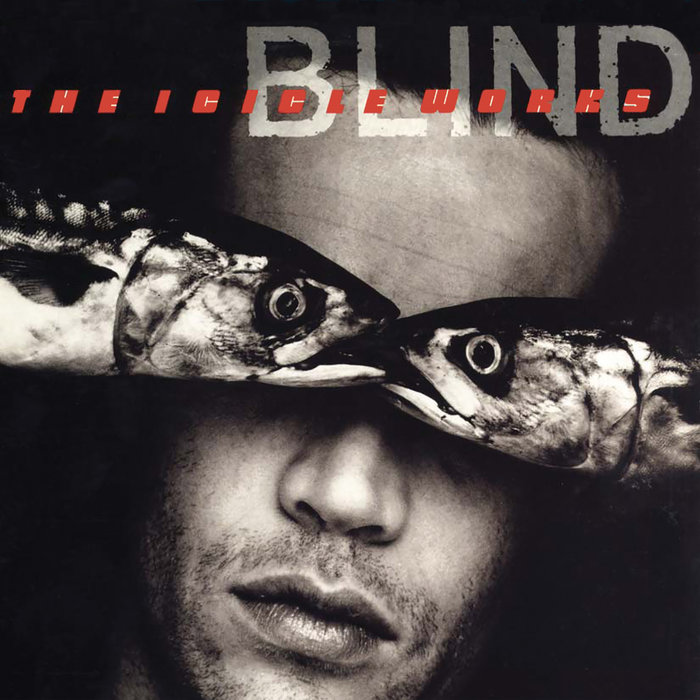 ICICLE WORKS, The - Blind (Expanded Edition)
