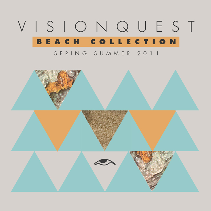 PLEX, Maceo/PILLOW TALK/TALE OF US - Visionquest Beach Collection Spring Summer 2011
