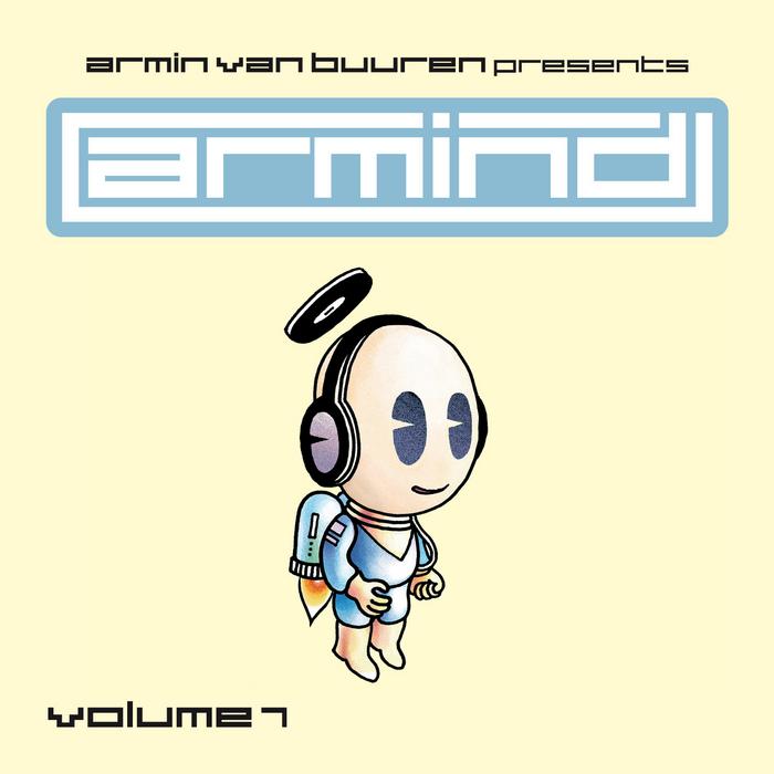 VAN BUUREN, Armin/VARIOUS - ARmin Van Buuren Presents Armind Vol 7