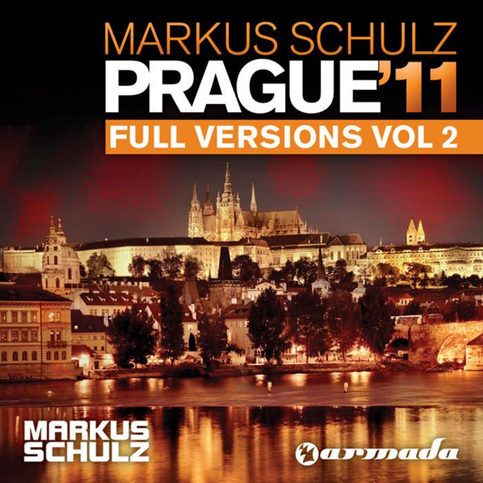 VARIOUS - Prague '11: Full Versions Vol 2