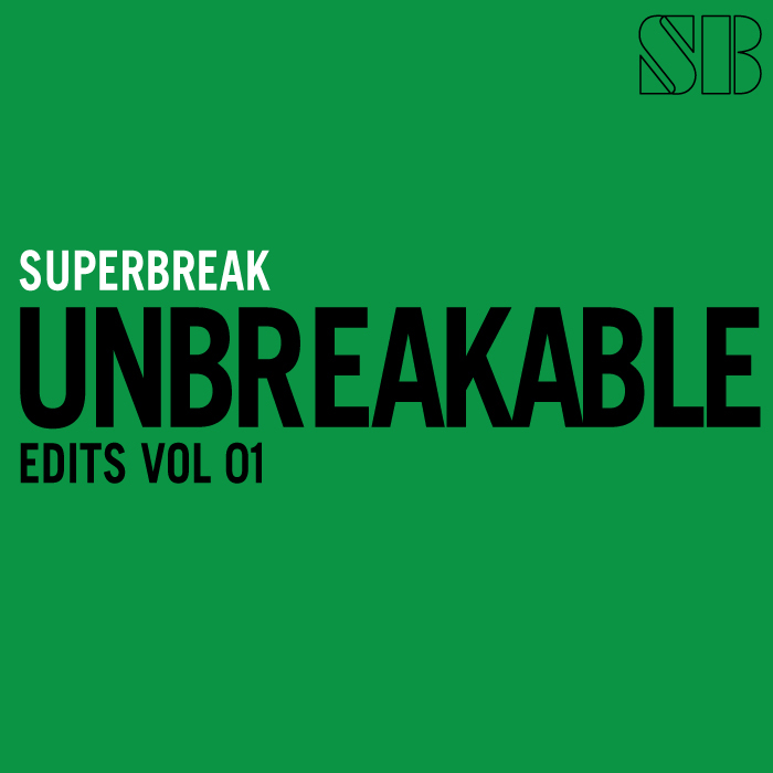 SUPERBREAK - Superbreak Presents DJ Steef