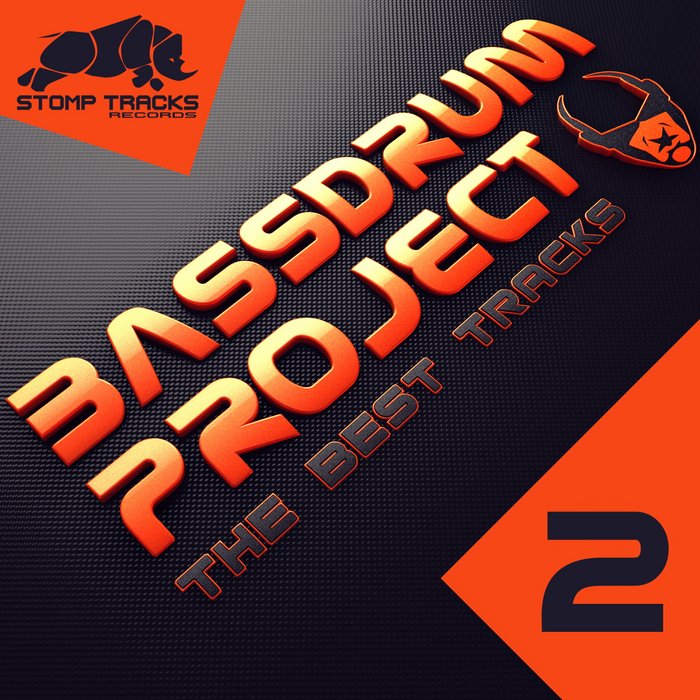 BASSDRUM PROJECT - The Best Tracks Vol 2