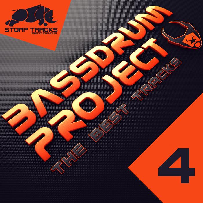 BASSDRUM PROJECT - The Best Tracks Vol 4