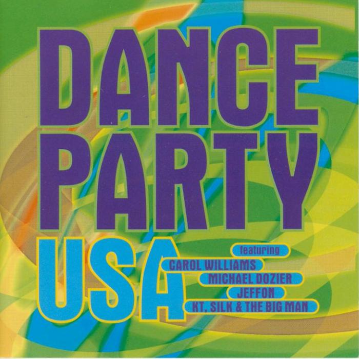 VARIOUS - Dance Party USA