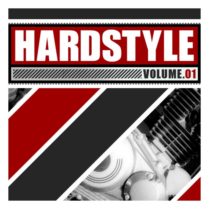 VARIOUS - Hardstyle Vol 1