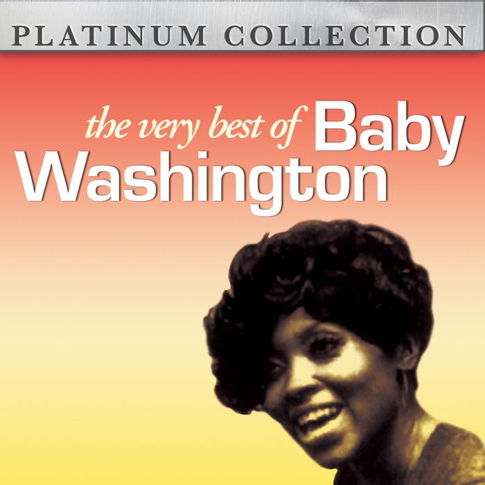BABY WASHINGTON - The Very Best Of Baby Washington