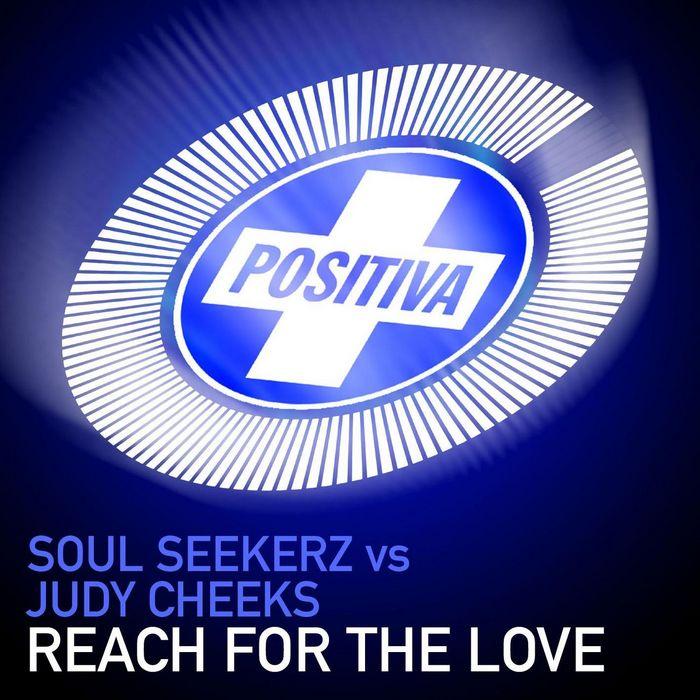 SOUL SEEKERZ - Reach For The Love