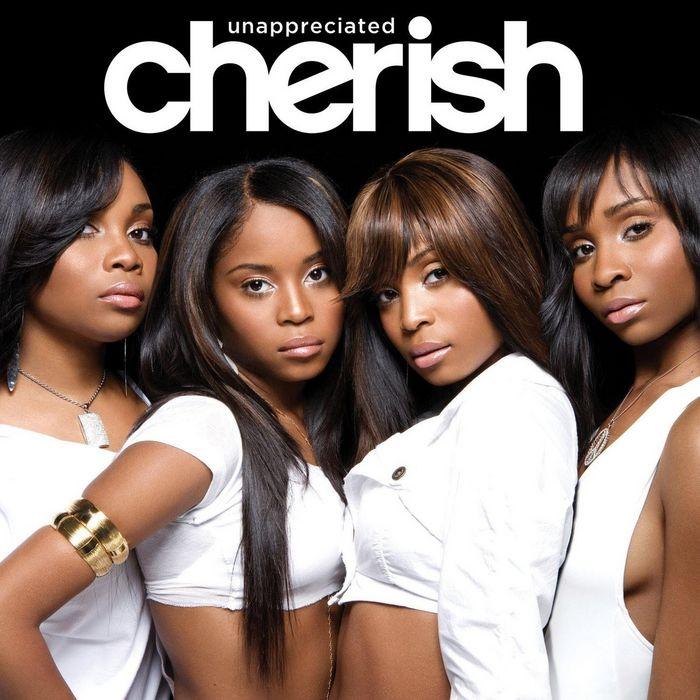 CHERISH - Unappreciated
