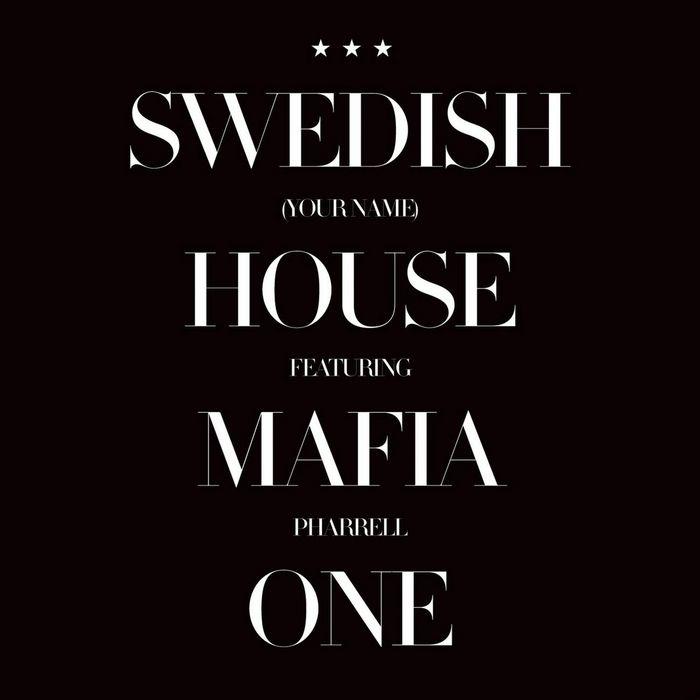 Download swedish house mafia.