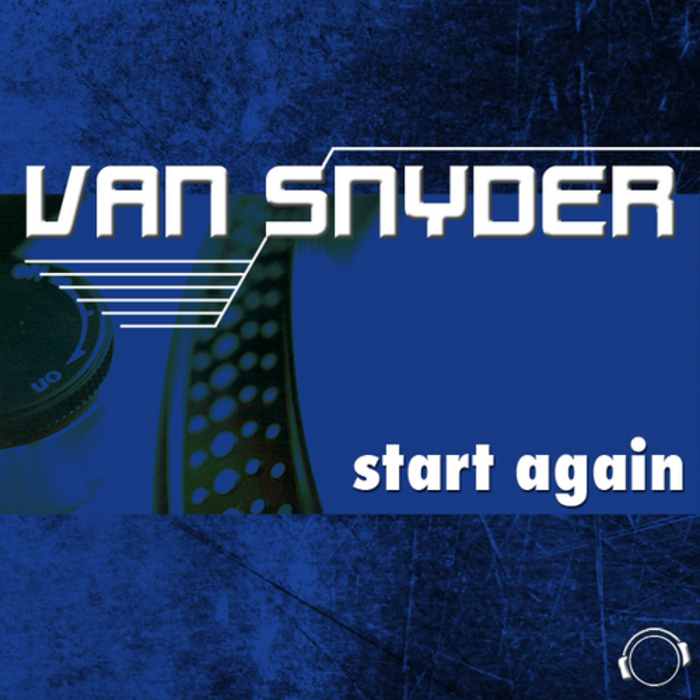 VAN SNYDER - Start Again (Dance Bundle)