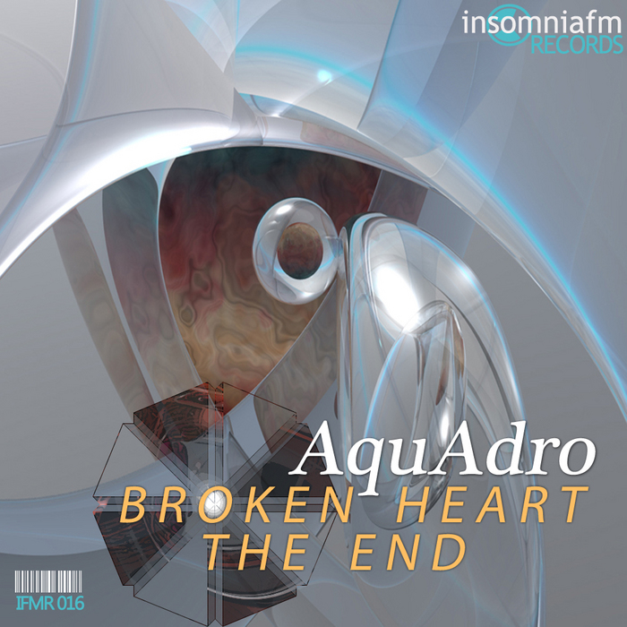 AQUADRO - Broken Heart